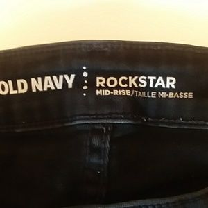 Old Navy Jeans - Old navy distressed jeans